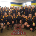 Ladies lose to Marlow Ladies 56 - 0