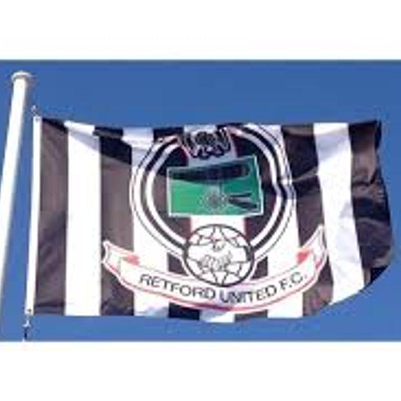 Rossington Main 2 v 0 Retford United