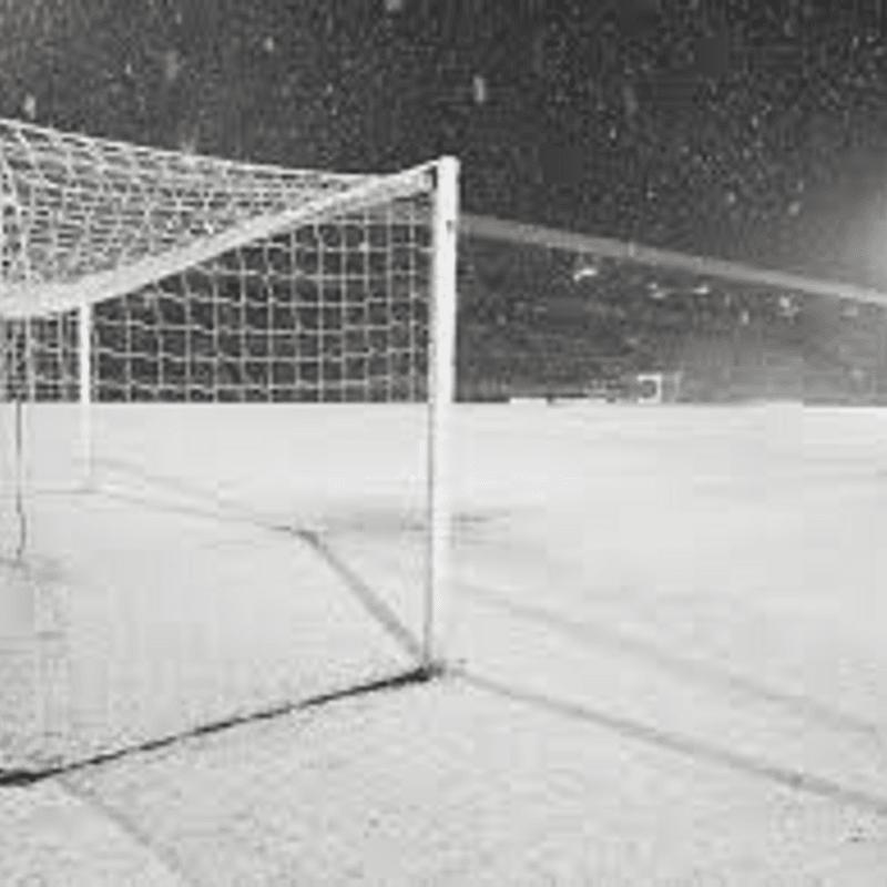 Retford United P v P FC Bolsover