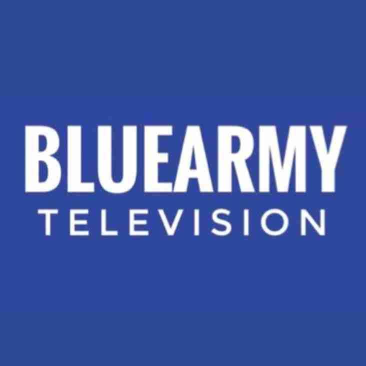 Vacancies at Bluearmy Television