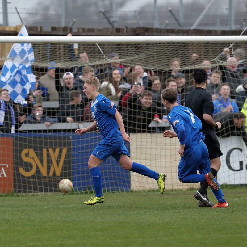 LATEST TEAM NEWS: Jake Andrews joins Chippenham Town