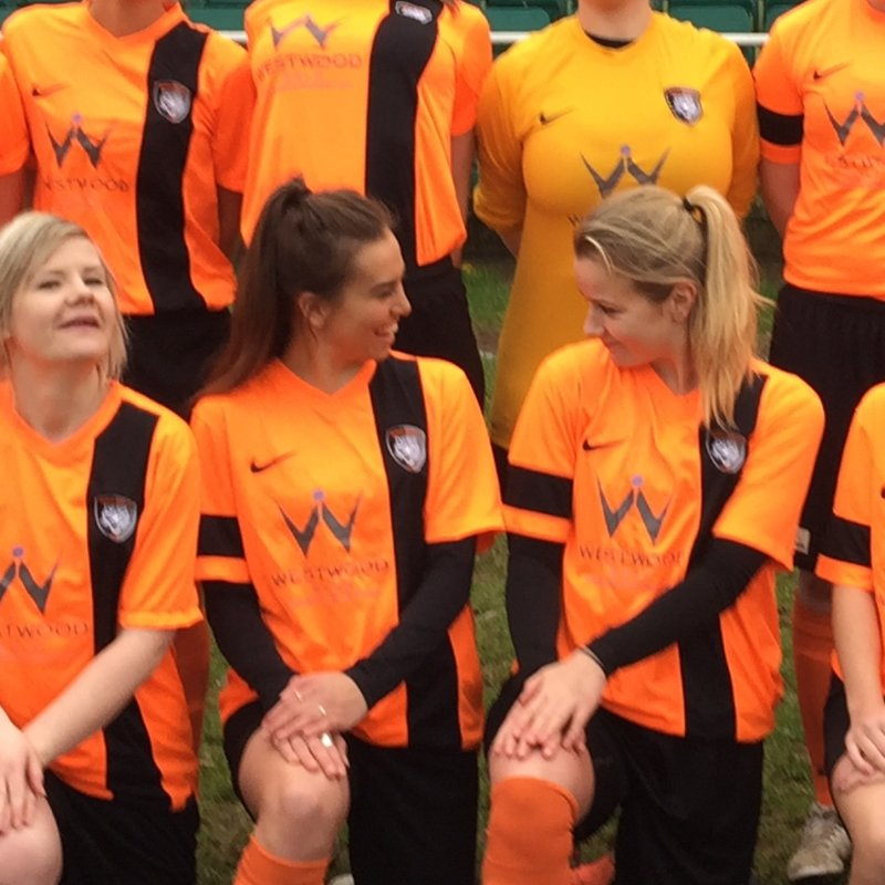 Worksop Town Ladies F.c looking for players