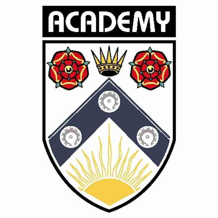 Free Academy Training Sessions For Girls