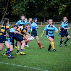 Girls U15 C-Siders v Wimbledon