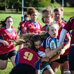Girls U15 C-Siders vs Dorking