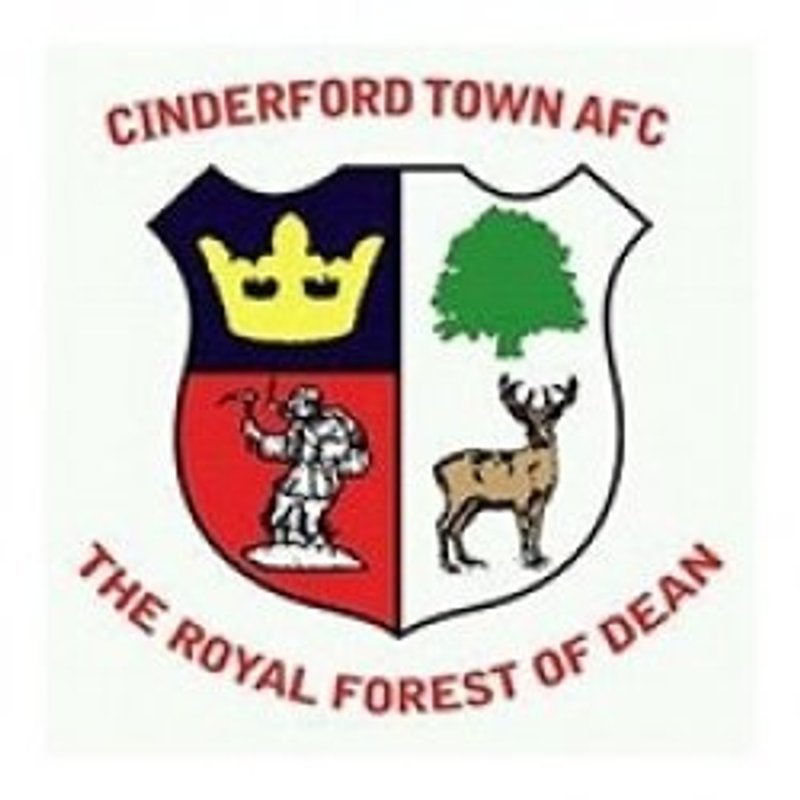 Match Report: Cinderford Town (home)