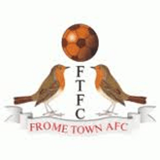 Match Report: Frome Town (away)