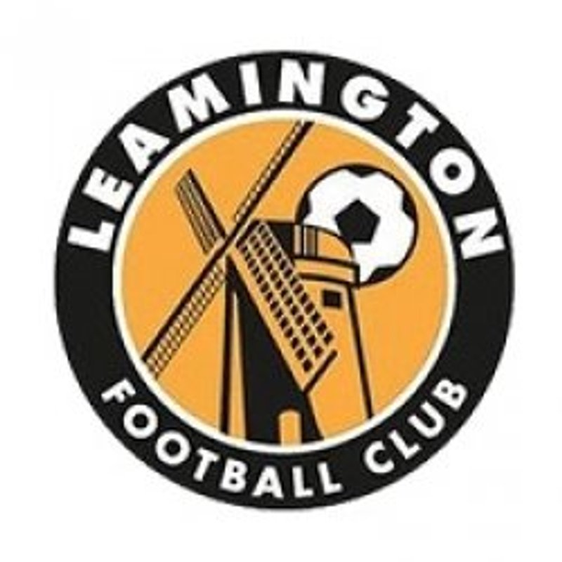 Play Off Match Report: Leamington (away)