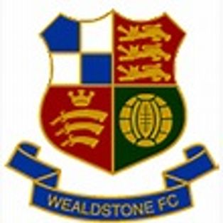 Match Report : Wealdstone (Pre-Season)