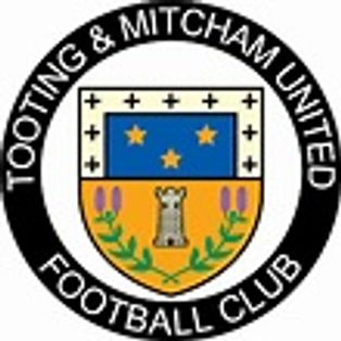 Match Report: Tooting & Mitcham (Pre-Season)