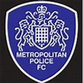 Slough Town vs. Metropolitan Police