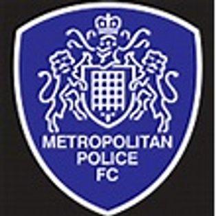 Match Report: Metropolitan Police (Pre-Season)