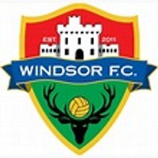 Match Report - Windsor FC (Pre-Season)