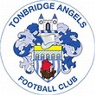 Match Report - Tonbridge Angels (Pre-Season)