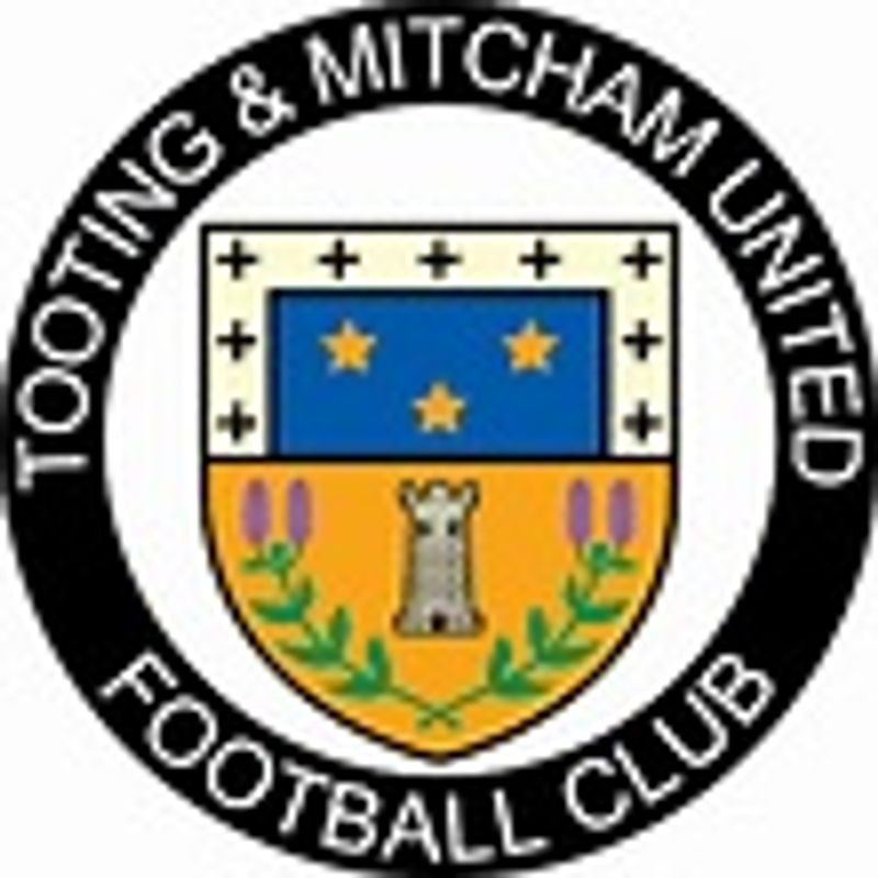 Tooting match - Manager's pre-match comments