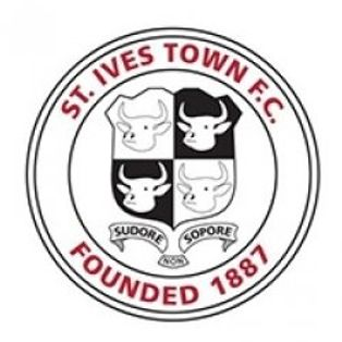 Match Report: St. Ives Town (Home- League)