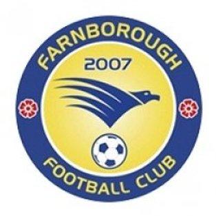 Match Report: Farnborough (Away - League)