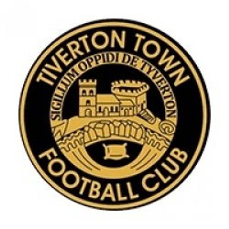 Slough Town  vs. Tiverton Town