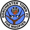 Match Report - Dorchester Town (Home, League)