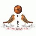 Frome Town  vs. Slough Town