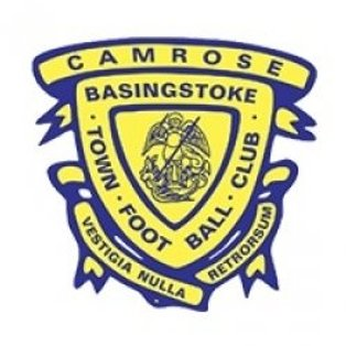 Match Report - Basingstoke Town (Home, League)