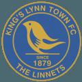 Kings Lynn Town vs. Slough Town