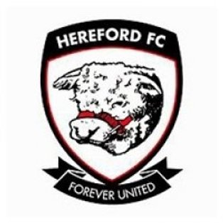 Match Report - Hereford (Home, League)
