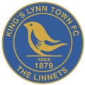 Match Report - King's Lynn Town (League, Home)