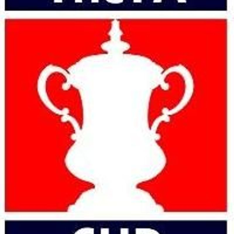 FA CUP DRAW - 1st Round Qualifying