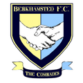 Match Report - Berkhamsted (Away, FA Cup 1Q)