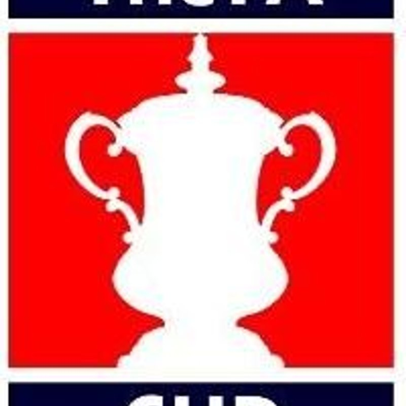 FA CUP DRAW -  3rd Round Qualifying - UPDATED