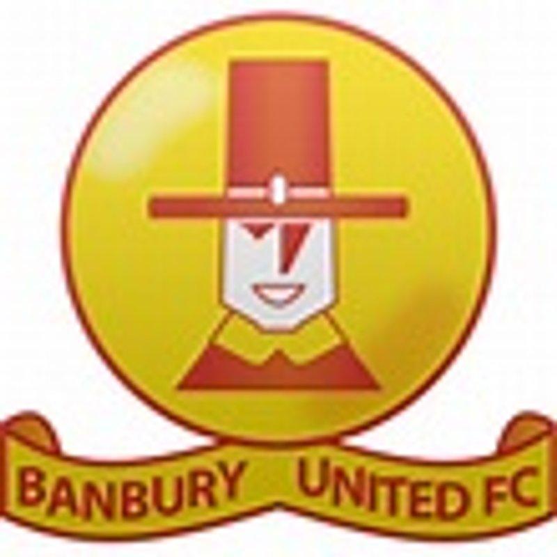 Match Report: Banbury United (Away - League)