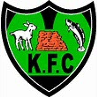 Match Report - Kidlington (Away, FA Trophy)