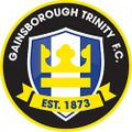 Match Report - Gainsborough Trinity (Away, FA Cup 1st Round Proper)