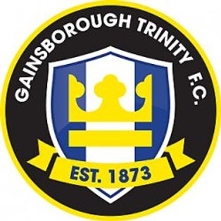 Match Report - Gainsborough Trinity (Away, FA Cup 1st Round Proper)