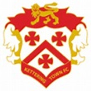 Match Report -  Kettering Town (Home, Play-Off Semi-Final)