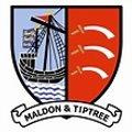 Match Report - Maldon & Tiptree (Away, FA Trophy)