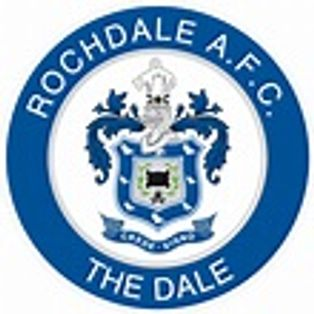 Match Report - Rochdale (Home, FA Cup 2nd Round Proper)