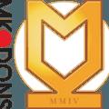 Match Report- MK Dons (Home, B & B Cup SF)