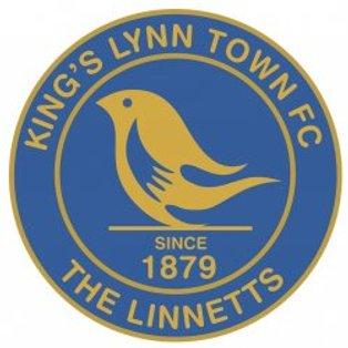 Match Report - King's Lynn Town (Away, Play-Off FINAL)