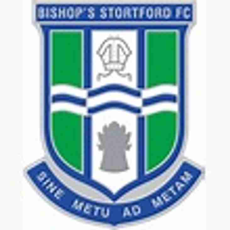 Management preview - Bishop's Stortford, league, away