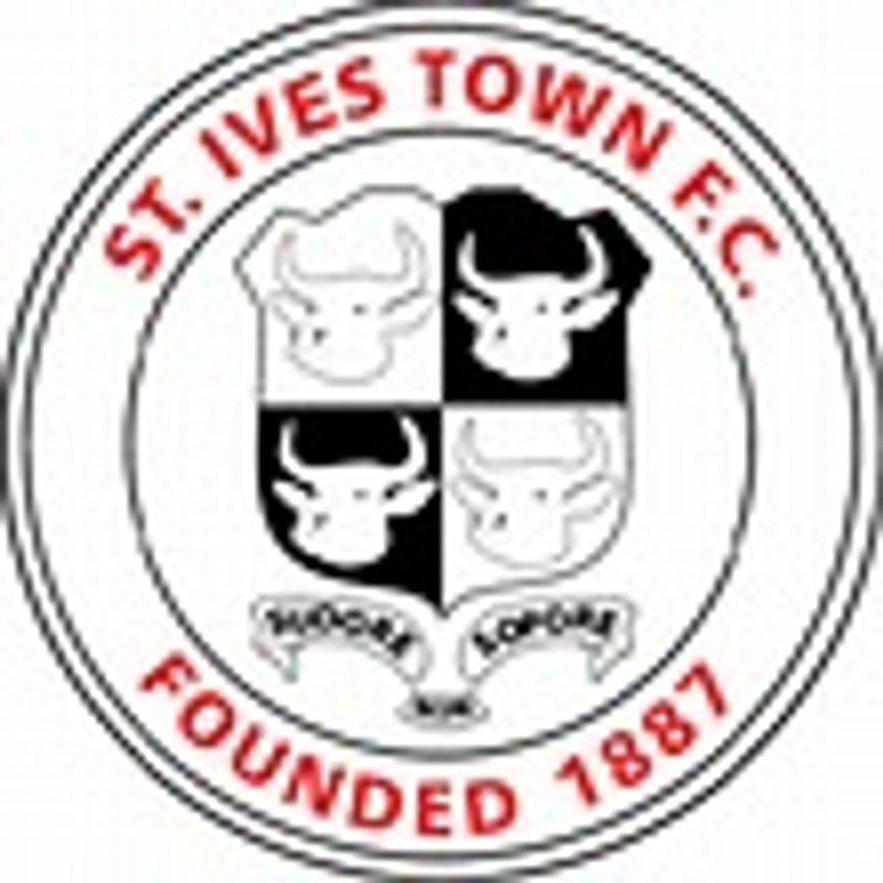 Management preview - St. Ives Town, away
