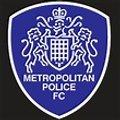 Match Report - Metropolitan Police (home) - Pre-season Friendly