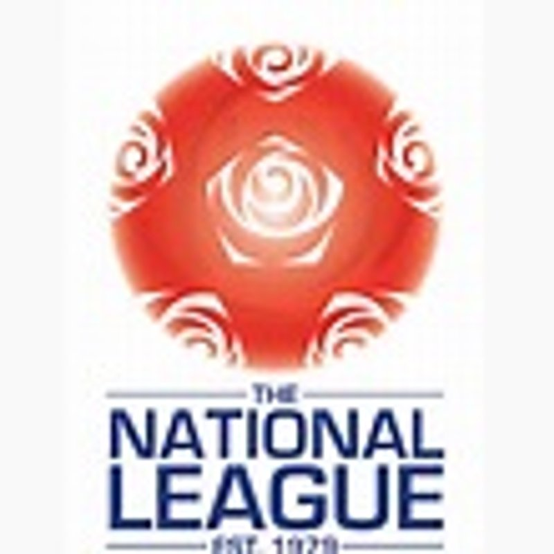 Round Up 4: National League South - UPDATE