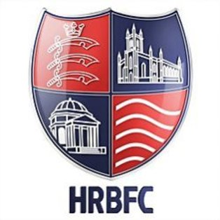 Match Report - Hampton & Richmond Borough (Away - League)