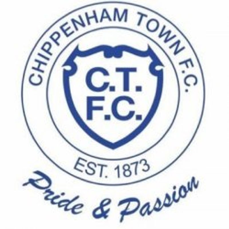 Match Report - Chippenham Town (Away - League)