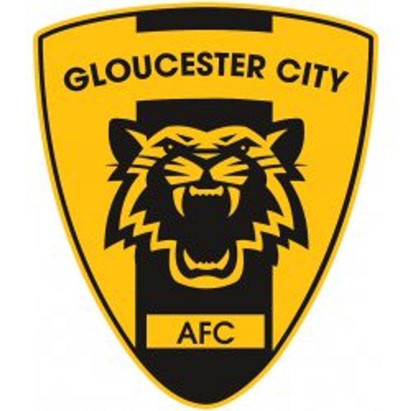 Match Report - Gloucester City  (Away - League)