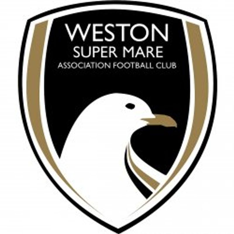Match Report - Weston-s-Mare (Home - League)