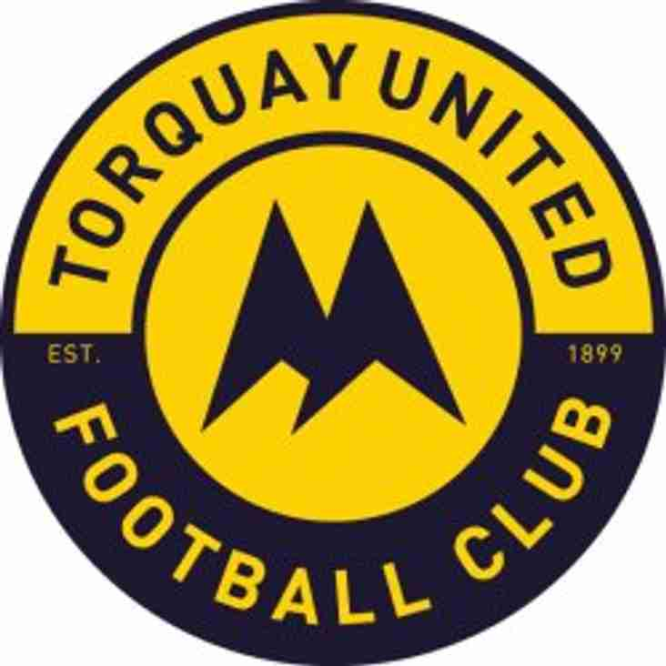 Management preview - Torquay United, league home