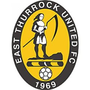 Match Report - East Thurrock United (Home - League)